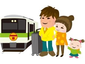 JR茨木駅と大阪モノレールの乗り継ぎについて
