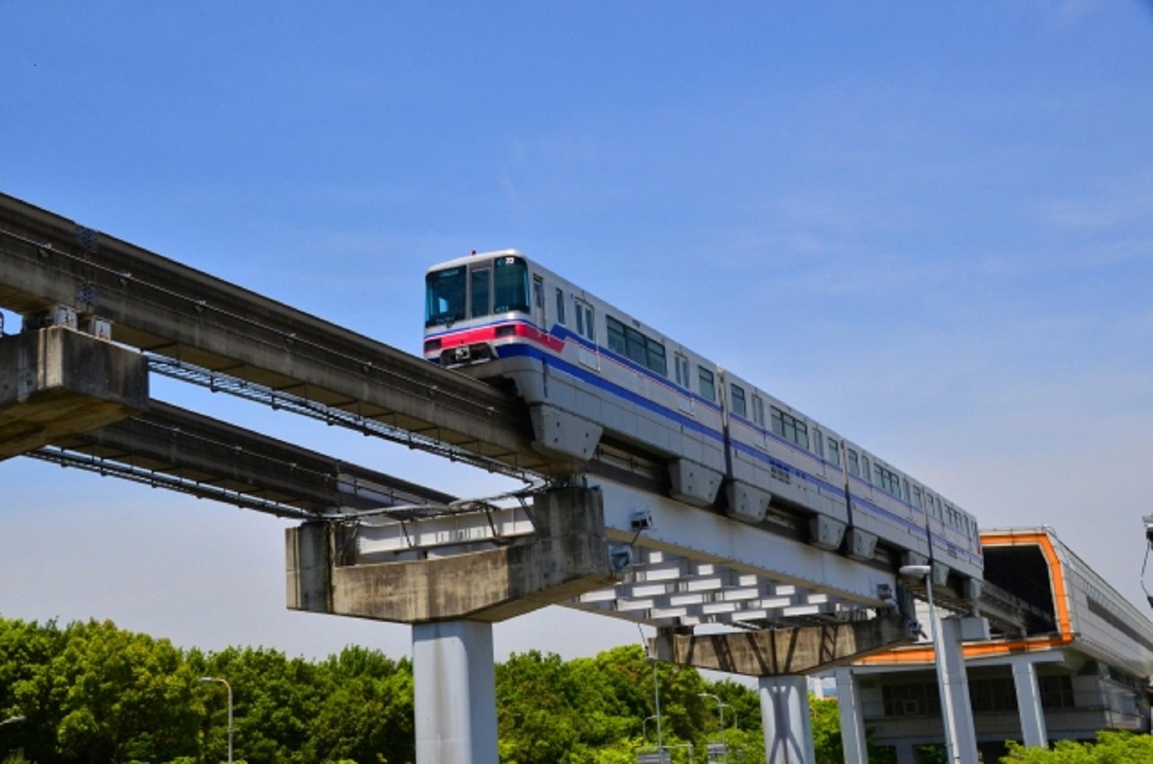 大阪モノレールとJRの乗り換えについて
