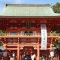 生田神社で初詣 混雑時でもスムーズに参拝できるルートは?