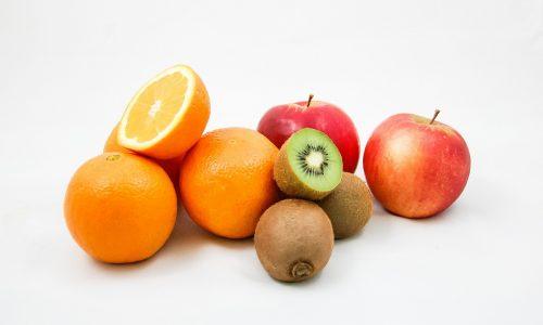 朝果物ダイエット