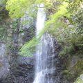 箕面の滝は子供とのハイキングにおすすめ!アクセスや駐車場について